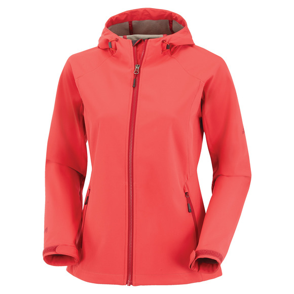 Kara II - Women's Softshell Jacket