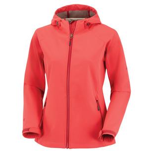 Kara II - Manteau softshell pour femme