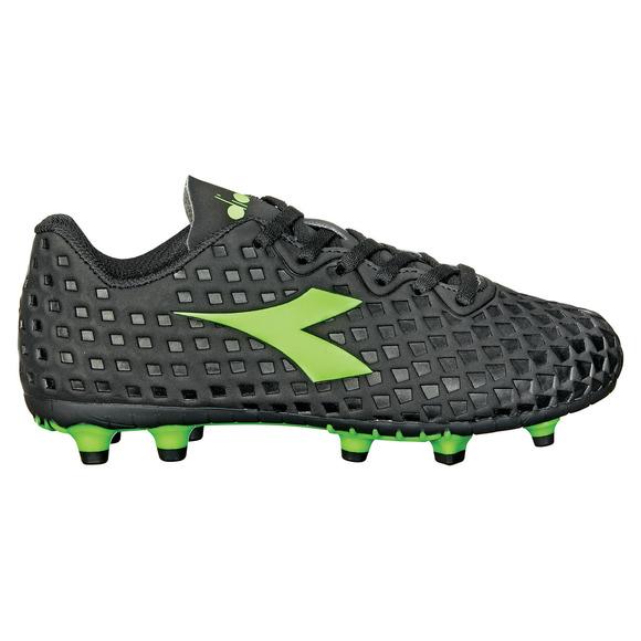 Renegade FG Jr - Chaussures de soccer extérieur pour junior