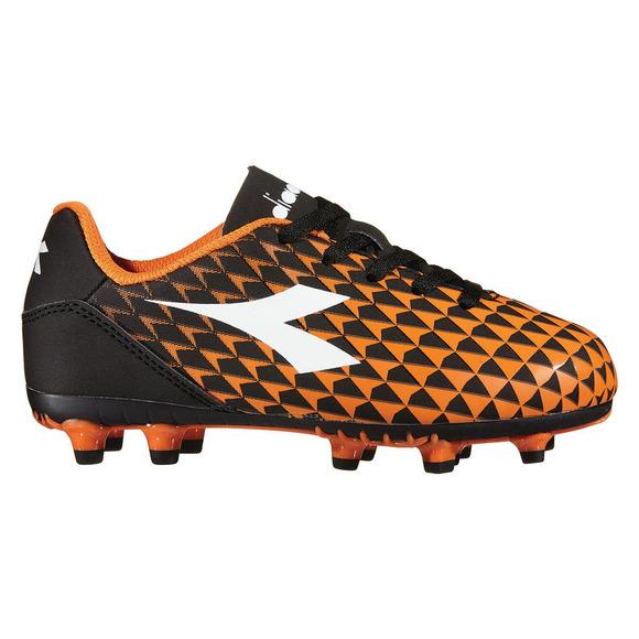 Ignite Jr - Chaussures de soccer extérieur pour junior