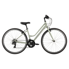 Litoral Step - Women's Hybrid Bike