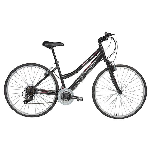Alsace M - Women's Hybrid Bike