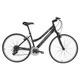 Alsace M - Women's Hybrid Bike - 0