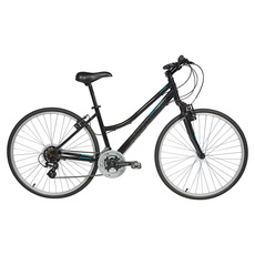 Bordeaux W - Women's Hybrid Bike