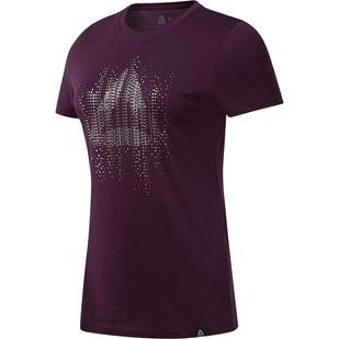 GS Motion Dot Crew - T-shirt pour femme
