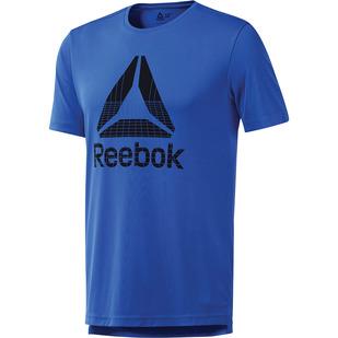 Wor Graphic Tech - T-shirt d'entraînement pour homme