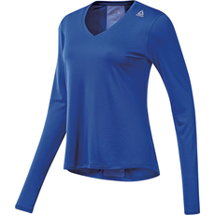 Re Is - Women's Training Long-Sleeved Shirt