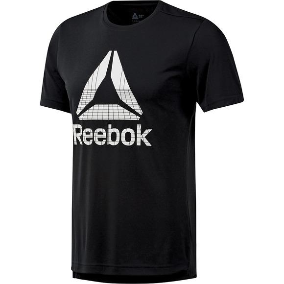 Wor Graphic Tech - Men's Training T-Shirt