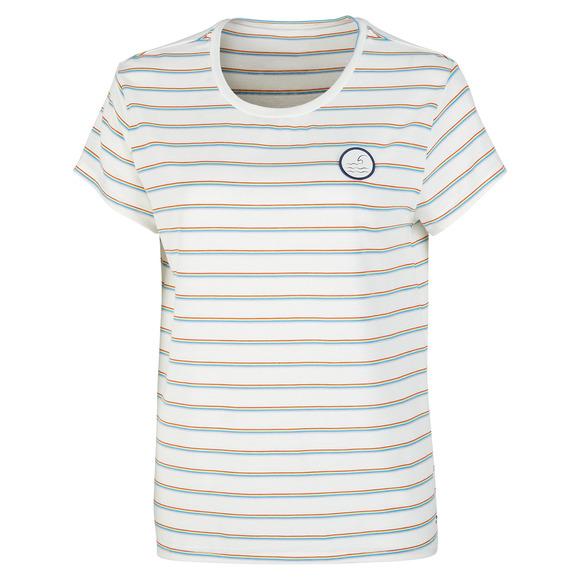 Striped Layla - Women's T-Shirt