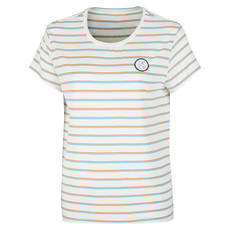 Striped Layla - Women's T-Shirt