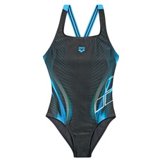 Briza Swim Pro - Women's One-Piece Training Swimsuit