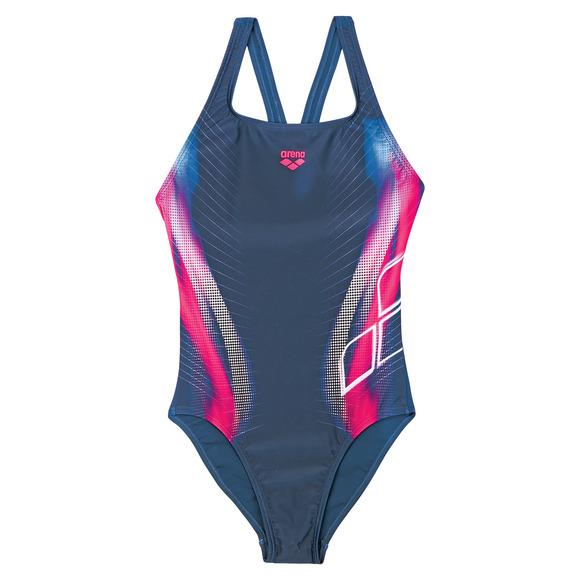 Briza Swim Pro - Women's One-Piece Training Swimsuit