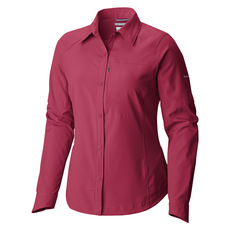 Silver Ridge - Women's Long-Sleeved Shirt