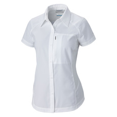 Silver Ridge - Women's Short-Sleeved Shirt