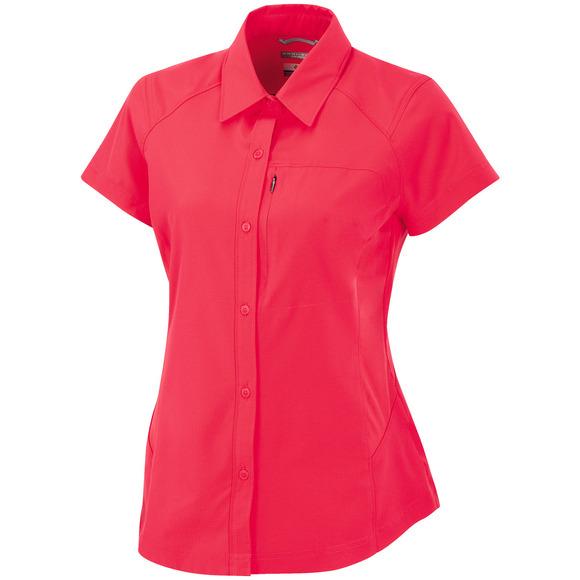 Silver Ridge - Women's Short-Sleeved Shirt