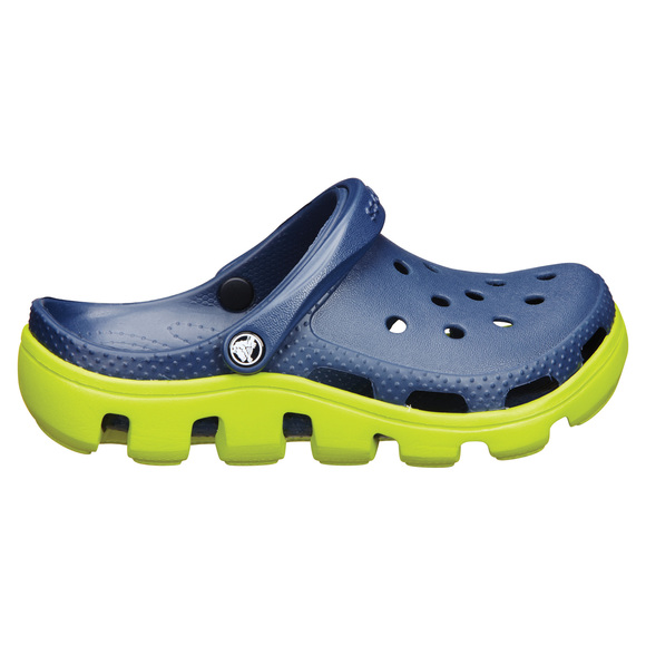 Duet Sport - Kids Casual Clogs