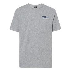 Big Logo Factory Pilot - T-shirt pour homme