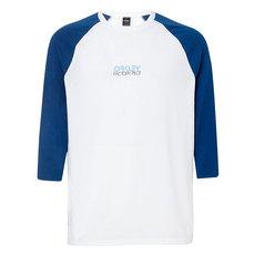 Factory Pilot - Men's 3/4-Sleeved Shirt