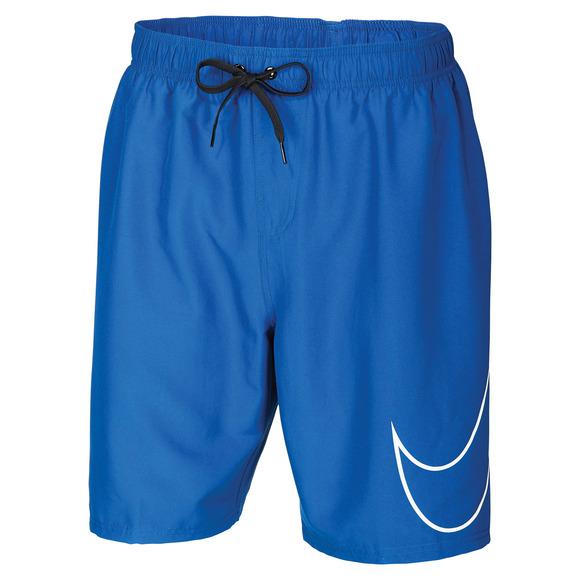NESS8503 - Short maillot pour homme