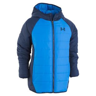 Tuckerman (4-7) - Manteau isolé mi-saison pour petit garçon