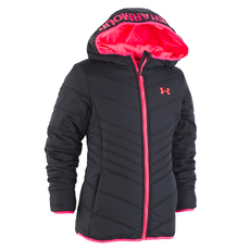 Prime (4-6X) - Girls' Mid Season Insulated Jacket