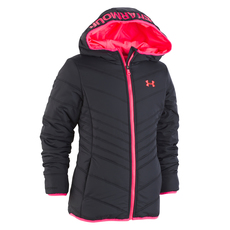 Prime Jr - Girls' Mid Season Insulated Jacket