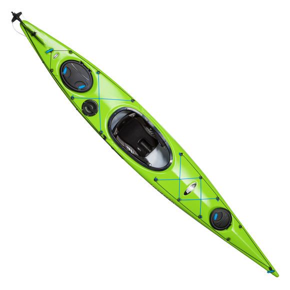 PELICAN Sprint 140DT - Recreational Kayak