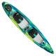 Argo 136X Tandem - Kayak récréatif  - 0