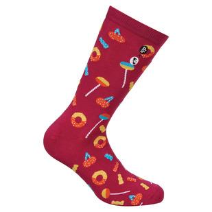 Sweet Memories - Adult Socks