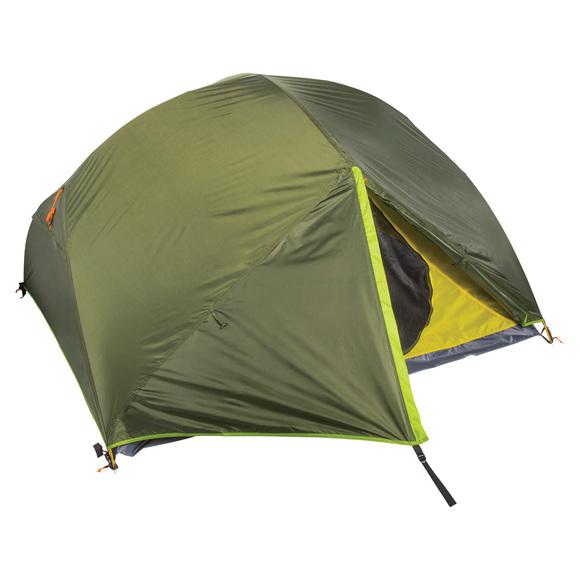 Escape 40.3 - Tente de camping pour 3 personnes