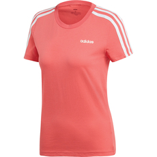 Essentials 3-Stripes - Women's T-Shirt