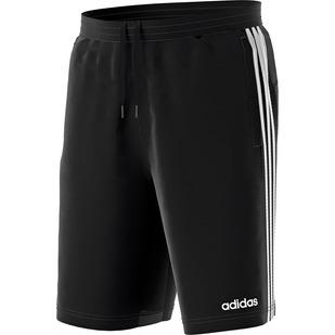 D2M Short Knit - Short athlétique pour homme