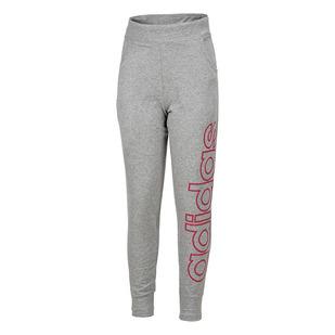 Linear Jogger - Pantalon en molleton pour fille