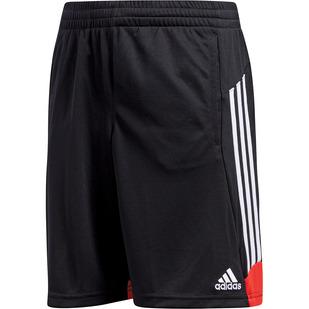 4KRFT3 Stripe - Boys' Athletic Shorts
