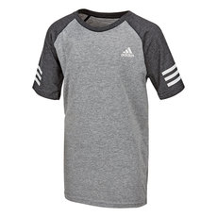 Branding Graphic - Boys's Athletic T-Shirt