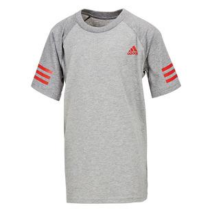 Branding Graphic - T-shirt athlétique pour garçon