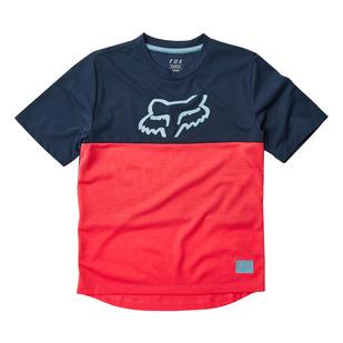 Ranger DR Jr - Junior Cycling T-Shirt