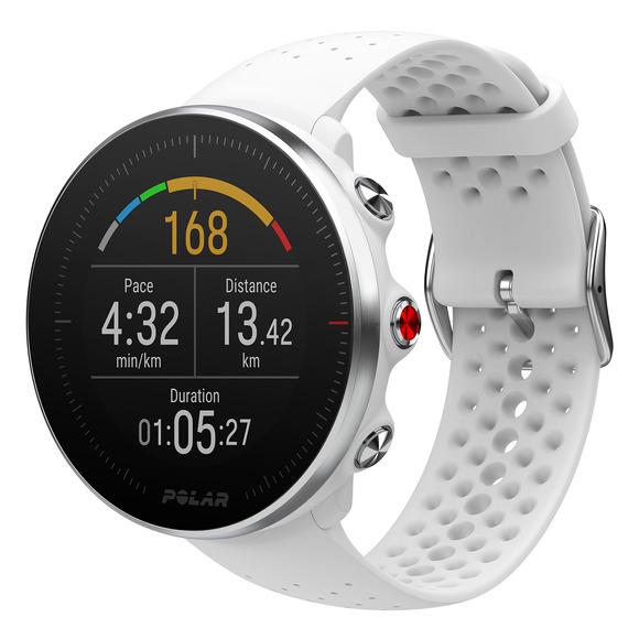 Vantage M - Montre multisports avec GPS pour adulte