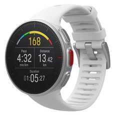 Vantage V - Adult Premium Watch With GPS For Multisport And Triathlon Training