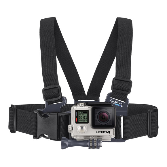 Chesty - Adjustable Chest Harness
