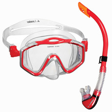 Triton Combo - Adult's Mask And Snorkel