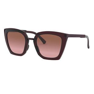 Side Swept G40 Black Gradient - Lunettes de soleil pour femme