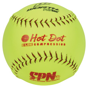 SPN Hot Dot