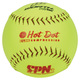 SPN Hot Dot - Synthetic Leather Softball - 0
