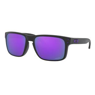 Holbrook Prizm Violet Iridium - Lunettes de soleil pour adulte
