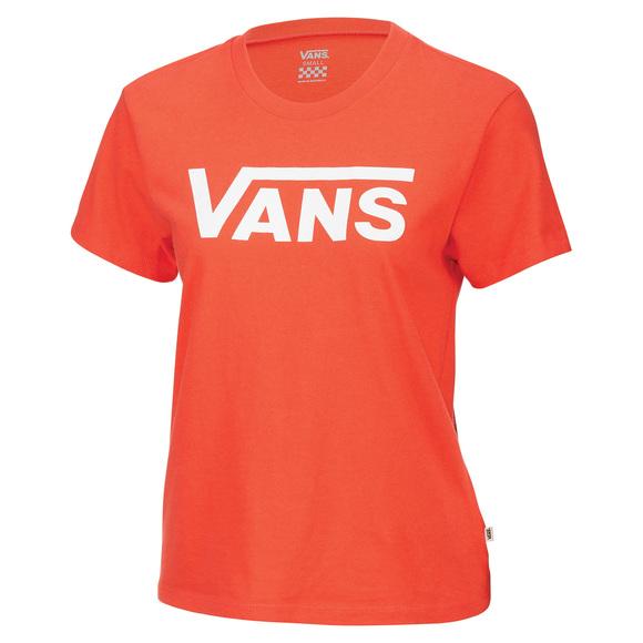 Flying V - T-shirt pour femme