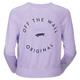 Circle Orb - Women's Fleece Sweatshirt - 1