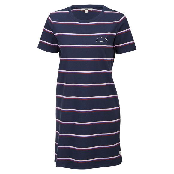 Chromatic - Robe t-shirt pour femme