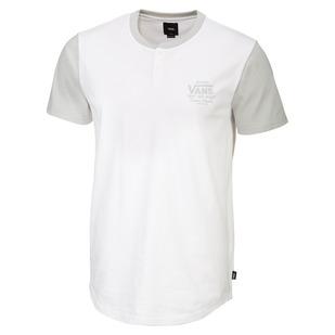 Holder Street Henley II - T-shirt pour homme