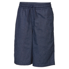 Range Heather  Jr - Boys' Shorts